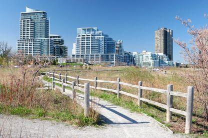 Grands projets urbains et désastres urbains