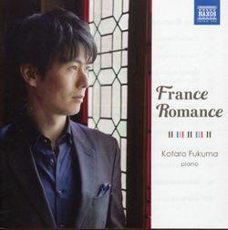 6 arrangements de chansons chantées par Charles Trenet : Boum - KOTARO FUKUMA