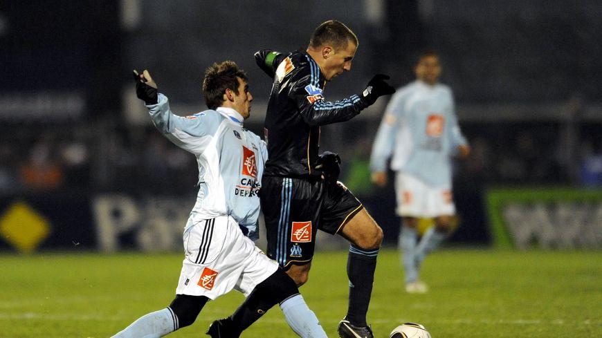 Trélissac a déjà affronté trois fois l'OM en Coupe de France, notamment en 32e de finale en 2010.