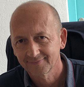 Antoine Poli, président de la communauté de communes de Castagniccia-Casinca