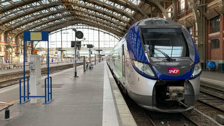 Le trafic SNCF reste perturbé pour le deuxième week-end des vacances de Noël