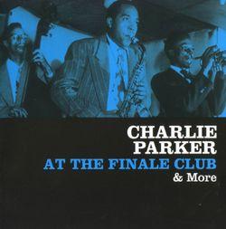 Anthropology - CHARLIE PARKER