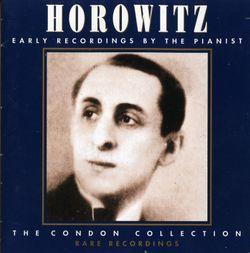 Prelude nº19 en la min op 32 nº8 pour piano - VLADIMIR HOROWITZ
