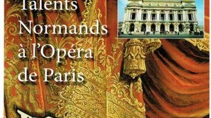 """Jean-Paul Bonami aime l'art lyrique et tient à faire partager cet amour à ses lecteurs""""."""