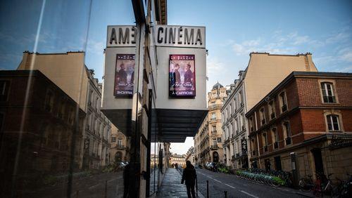Polanski, peur sur la ville