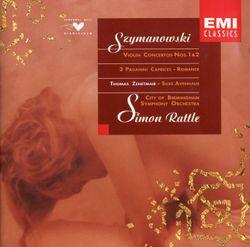 Concerto pour violon n°2 en ré min op 61 : 2. Allegramente - THOMAS ZEHETMAIR