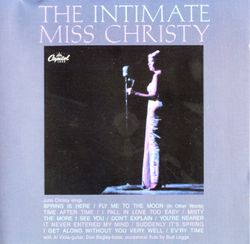 Time after time - JUNE CHRISTY
