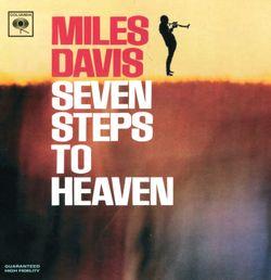 Seven steps to heaven - MILES DAVIS