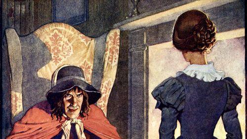 """""""Jane Eyre"""" de Charlotte Brontë (8/10) : La fuite"""