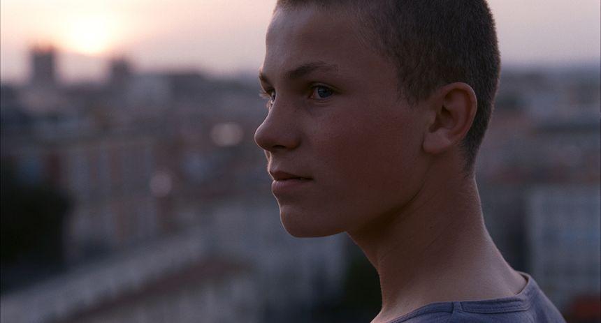 Le gardois Romain Paul a remporté le prix Marcello-Mastroianni du meilleur jeune espoir au prestigieux Festival de Venise