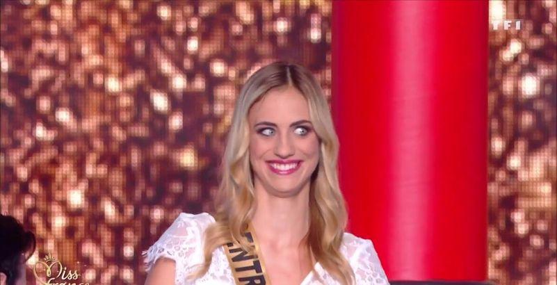 Quand Miss Centre-Val de Loire devient un meme et réagit avec humour
