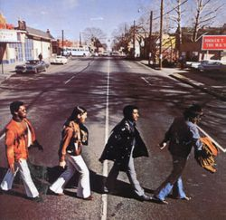 Something - BOOKER T & THE MG'S