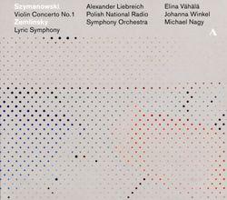 Symphonie lyrique op 18 : Vollende denn das letzte Lied - JOHANNA WINKEL