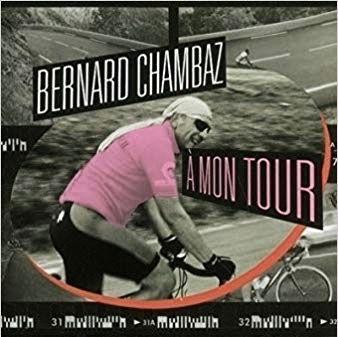 """Bernard Chambaz : """"On apprend à écrire et à faire du vélo en même temps."""""""