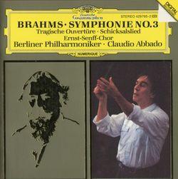 Symphonie n°3 en Fa Maj op 90 : 3. Poco allegretto
