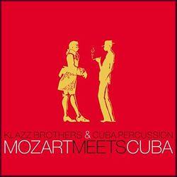 Son de Mozart - fantaisie en ut min k 475 : théme n°1 - Klazz Brothers