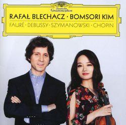 Nocturne n°20 en ut dièse min op posth KK IVa n°16 - arrangement pour violon et piano - RAFAL BLECHACZ