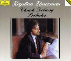 Preludes livre II ( integrale ) : General lavine excentric - pour piano - KRYSTIAN ZIMERMAN