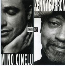 Simple thoughts - KENNY BARRON, MINO CINELU