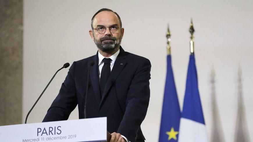 Le Premier ministre, Edouard Philippe, dévoile ce mercredi midi les arbitrages de l'exécutif.