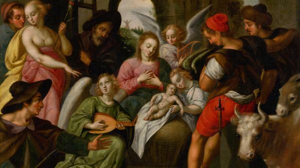 Veillée de Noël berlinoise en compagnie de J.S. Bach, Arvo Pärt, Zemlinsky, Lutoslawski et Honegger