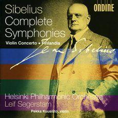 Concerto pour violon en ré min op 47 : 1. Allegro moderato - PEKKA KUUSISTO