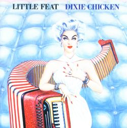 Two trains - LITTLE FEAT