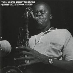 Wahoo (aka Stanley's blues) - STANLEY TURRENTINE