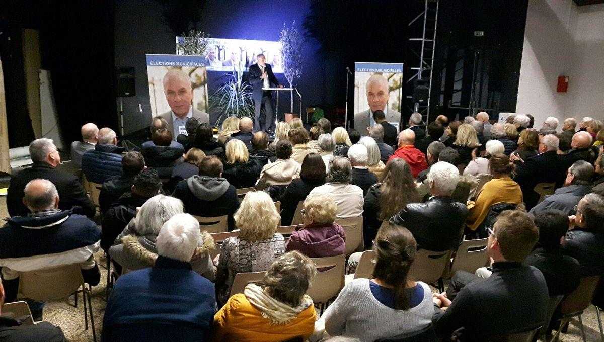 Municipales à Avignon : fluidifier la circulation, priorité n°1 du candidat Michel Bissière
