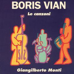 Berrò (Je bois) - GIANGILBERTO MONTI