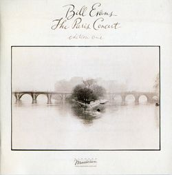 I do it for love - Bill Evans