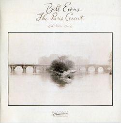 I do it for love - Bill Evans