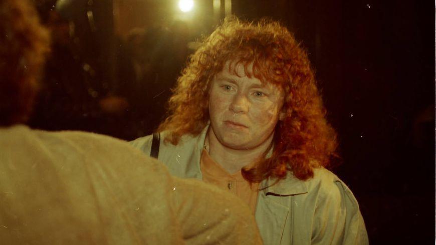 Au moment de sa garde à vue en 1984, Murielle Bolle avait 15 ans.