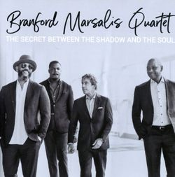 Snake hip waltz - BRANFORD MARSALIS