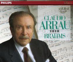 Ballade pour piano en si min op 10 n°3 - CLAUDIO ARRAU