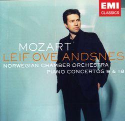 Concerto n°9 en Mi bémol Maj K 271 : I. Allegro / Pour piano et orchestre