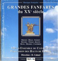 Trois fanfare pour des proclamation de napoleon : Campagne d'Italie