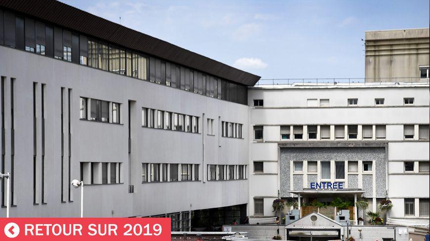 L'hôpital d'Auxerre accuse un déficit cumulé de 26 millions d'euros