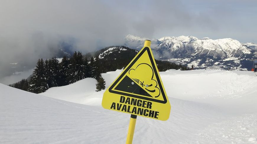 Attention aux avalanches ce week-end