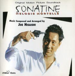 Sonatine 3 (Be Over) - Joe Hisaishi