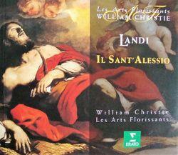 Il Sant'Alessio : Sopra salde colonne (Acte I sc 2) Sant'Alessio - MARYSEULT WIECZOREK