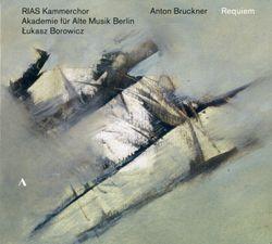 Requiem en ré min WAB 39 : 2. Dies irae - JOHANNA WINKEL