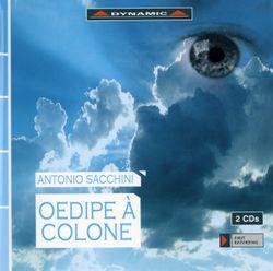Oedipe à Colone :  le calme succède aux tempêtes (Acte III) choeur - MANON FEUBEL
