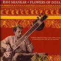 "Pochette pour ""Danse indra: Raga Bhairada - Ravi Shankar"""