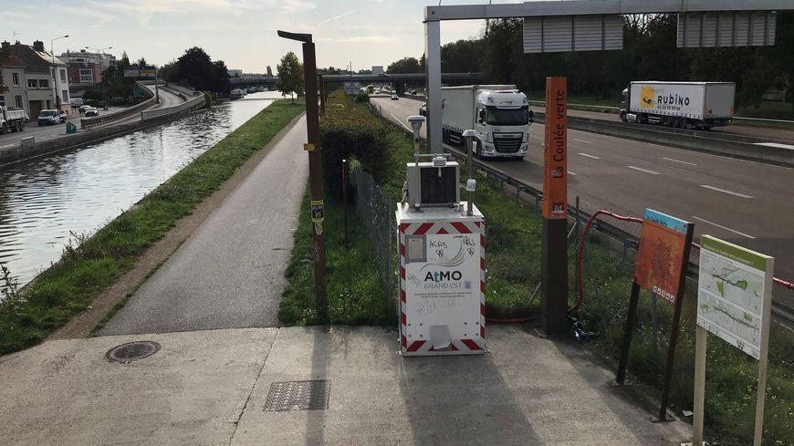 ATMO Grand Est prévoit une qualité de l'air médiocre ce mercredi 1er janvier 2020