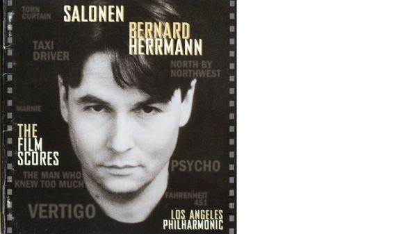 Musique de Bernard Herrmann par Salonen et le Los Angeles Philharmonic