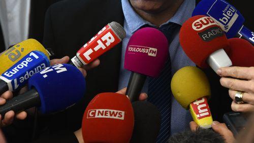 Ces journalistes qui deviennent communicants