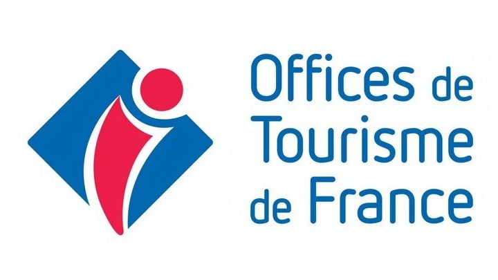 Logo Offices de Tourisme de France