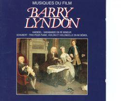 Concerto pour deux violons, cordes et clavecin en sol mineur - STANLEY KUBRICK