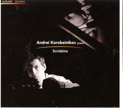 Sonate n°4 en fa diese majeur opus 30 : Prestissimo volando - ABDREI KOROBEINIKOV